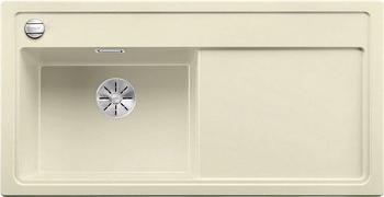 купить Кухонная мойка Blanco ZENAR XL 6S (чаша слева) SILGRANIT жасмин с кл.-авт. InFino 523979 дешево