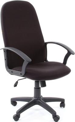 Кресло Chairman 289 черный цена и фото