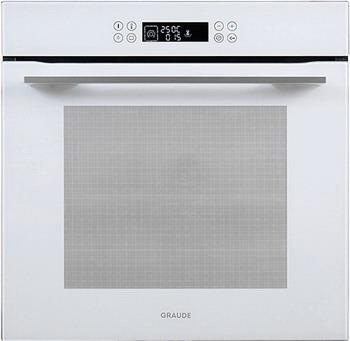 Встраиваемый электрический духовой шкаф Graude BM 60.2 W цена и фото