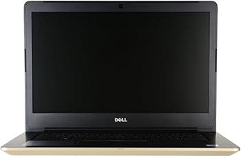 Ноутбук Dell Inspiron 5570-2905 золотистый