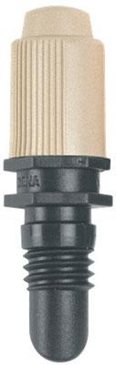 Микронасадка Gardena распыляющая (5 шт. в блистере) 01371-29 цена