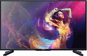 LED телевизор Polar P 43 L 32 T2C телевизор polar p49l21t2c 49