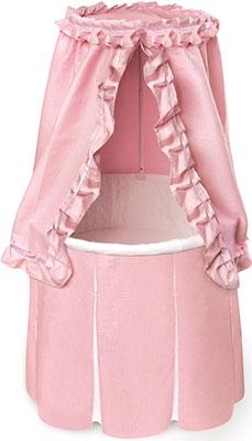 цена на Детская кроватка Giovanni Solo Pink GL 3010