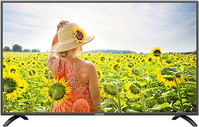 LED телевизор Harper 40 F 660 TS черный цена и фото