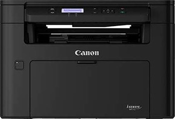 МФУ Canon I-SENSYS MF 112 (2219 C 008) Black мфу canon i sensys mf 247 dw