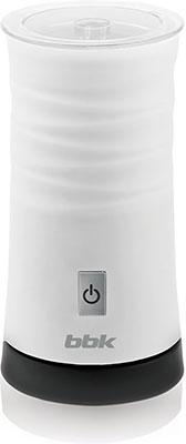 Вспениватель молока BBK BMF 025 белый