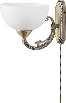 Бра MW-light Олимп 318020801 бра mw light 318020801
