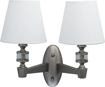 Бра MW-light ДельРей 700022602 2*40 W Е14 220 V