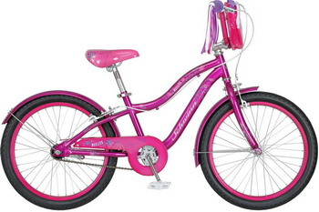 Велосипед Schwinn Deelite 20 фиолетовый цена 2017