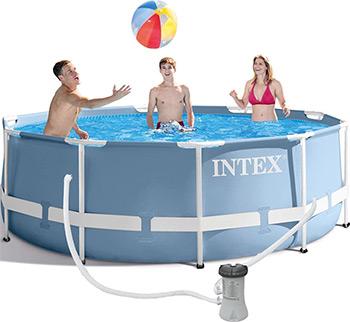 цена на Бассейн Intex Prism Frame 305х99 5927л 26706