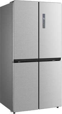 Многокамерный холодильник Zarget ZCD 555 I холодильник zarget zrs 65w