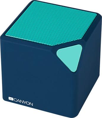Портативная акустика Canyon CNS-CBTSP2 все цены