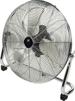 Вентилятор Soler & Palau Turbo 355 N (хром)