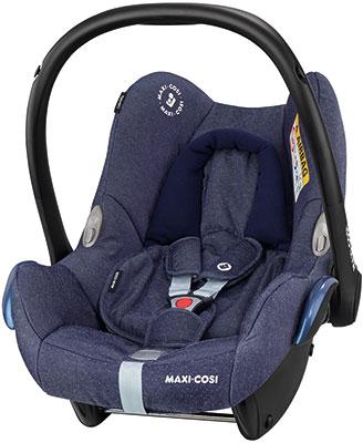 Автокресло Maxi-Cosi Кабрио фикс 0-13 кг спаклин блу 8617737121