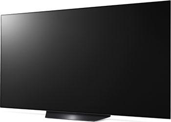 Фото - OLED телевизор LG OLED55B9 кеды мужские vans ua sk8 mid цвет белый va3wm3vp3 размер 9 5 43