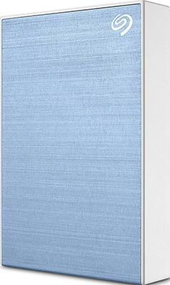 Внешний жесткий диск (HDD) Seagate 5TB LIGHT BLUE STHP5000402