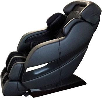 Массажное кресло Gess Rolfing (черное) GESS-792 black