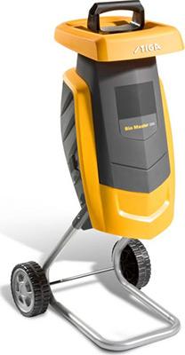 Измельчитель садовый Stiga BIO MASTER 2200 290000222/ST1 все цены