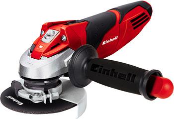 Угловая шлифовальная машина (болгарка) Einhell TE-AG 115 720Вт 4430850