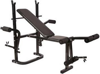 цены на Тренажер многофункциональный Royal Fitness BENCH-1520  в интернет-магазинах