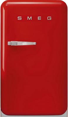 лучшая цена Однокамерный холодильник Smeg FAB10RRD2
