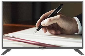 Фото - LED телевизор Shivaki STV-32LED25 черный кроссовки мужские patrol цвет черный 557 100t 19s 8 1 размер 41