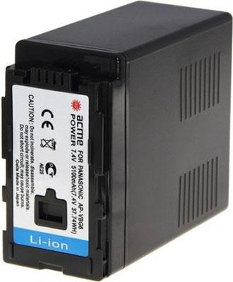 цена на Аккумулятор AcmePower AP-VBG-6