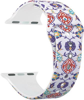 Ремешок для часов Lyambda для Apple Watch 42/44 mm ALYA DS-APF06-44-8 ремешок для часов lyambda для apple watch 42 44 mm alya ds apf06 44 4