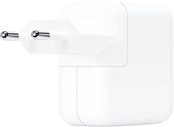 Адаптер Apple питания 30W USB-C Power Adapter MR2A2ZM/A адаптер питания apple usb type c 87вт [mnf82z a]