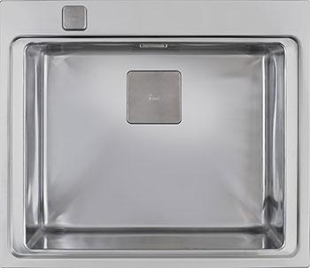 Кухонная мойка Teka TEKA ZENIT R15 1B 2 V. AUTO POLISHED кухонная мойка teka classic 1b mctxt