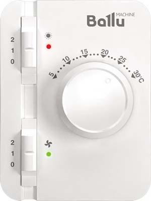 Контроллер (пульт) Ballu BRC-E