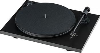 цена на Проигрыватель виниловых дисков PRO-JECT PRIMARY E PHONO BLACK OM NN UNI
