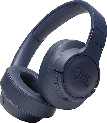 Фото - Беспроводные наушники JBL T750BTNC BLU dvd blu ray