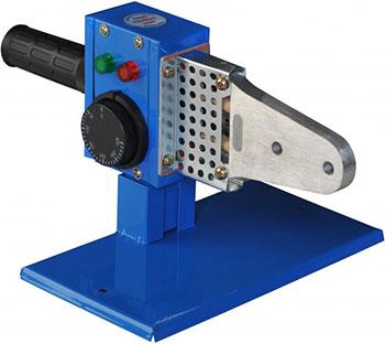 Аппарат для сварки пластиковых труб Союз СТС-7221