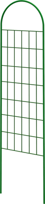 Шпалера Лиана неразборная «Сетка» 2 м ЗШ-585 шпалера веер 0 5 0 9х2м