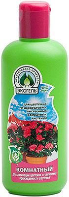 Удобрение Грин Бэлт Экогель Для комнатных растений 250 мл 04-535