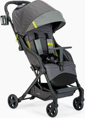 Коляска Happy Baby UMMA PRO graphite коляска happy baby luna blue