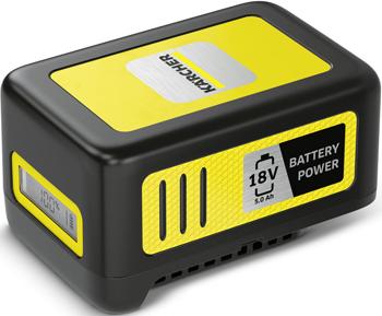 Аккумулятор Karcher Battery Power 18/50 24450350