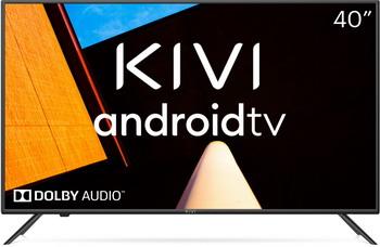 Фото - LED телевизор KIVI 40F710KB led телевизор kivi 40f710kb