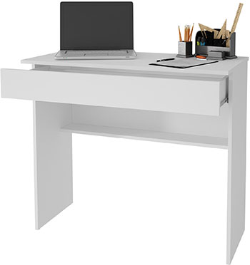 Стол Manhattan DESK белый. BHO21-06 795 х 900 445