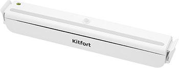 Вакуумный упаковщик Kitfort