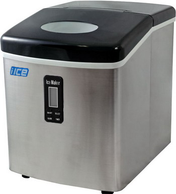 Льдогенератор I-Ice IM 006 X вентилятор era осевой вытяжной двухскоростной с антимоскитной сеткой индикацией работы d125 era 5s 03