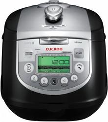 Мультиварка-скороварка Cuckoo CMC-HE 1055 F Black