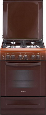 Газовая плита GEFEST Брест ПГ 6100-02 0001 (6100-02 К) все цены
