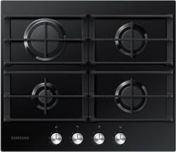 Встраиваемая газовая варочная панель Samsung NA 64 H 3000 AK/WT цена 2017