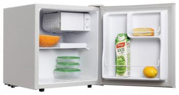 Минихолодильник TESLER RC-55 Silver цены