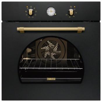 Встраиваемый электрический духовой шкаф Zanussi OPZB 2300 R цена и фото