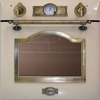 Встраиваемый газовый духовой шкаф Kaiser EG 6345 ElfEm