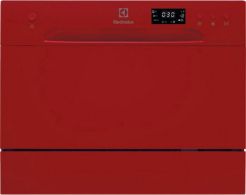 лучшая цена Компактная посудомоечная машина Electrolux ESF 2400 OH