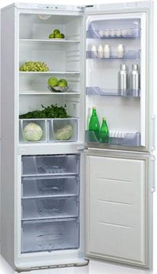 Двухкамерный холодильник Бирюса 149 бирюса 149 klea